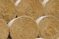 Free Haybale Background Stock Photos - 6277783