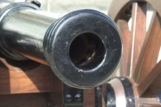 Free Cannon Stock Images - 6277974