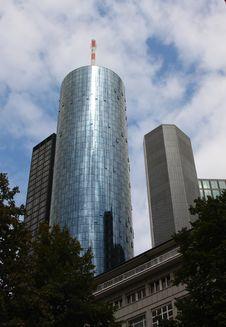 Free Frankfurt Royalty Free Stock Images - 6279309
