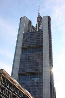 Free Frankfurt Stock Photography - 6279322