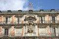 Free Plaza Mayor Of Madrid Stock Photo - 6283170