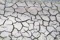 Free Cracked Salt Lake Bottom (background) Stock Photo - 6285940