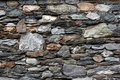 Free Old Stone Wall Textute Stock Image - 6286901