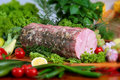 Free Pork Products Stock Photography - 6288412