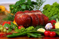 Free Pork Products Royalty Free Stock Photo - 6288505