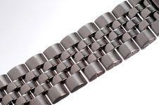 Watch Bracelet Stock Image