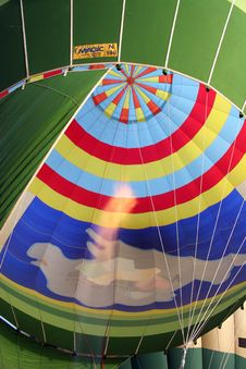 Free Ballon Stock Photography - 6280692