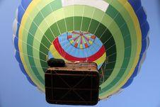Free Balloon Royalty Free Stock Photo - 6280715