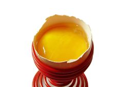Free Raw Egg Stock Photography - 6280892