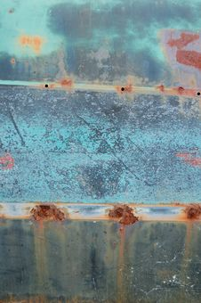 Free Rusty Corroded Metal Texture Background Stock Image - 6284661