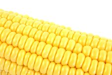 Free Yellow Corn Stock Photos - 6285733