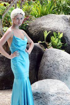 Free Woman Royalty Free Stock Photo - 6287075