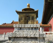 Free Forbidden City Stock Images - 6289624