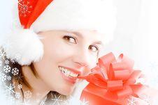 Free Winter Portrait Royalty Free Stock Image - 6289666