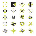 Free Vector Icons - Elements 22 Stock Photography - 6292392