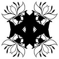 Free Floral Ornament Royalty Free Stock Images - 6294069