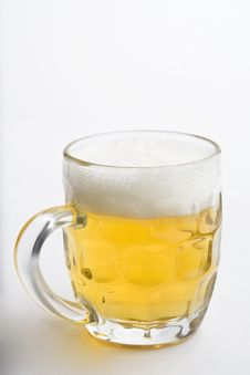 Free Cold Beer Royalty Free Stock Images - 6290569