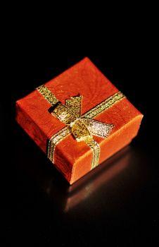 Free Gift Stock Image - 6291141