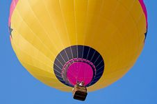 Free Hot Air Balloon Stock Photo - 6291310