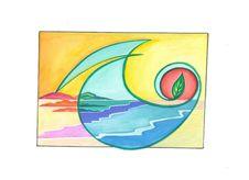 Free The Energy Of Sun Leaf Ceylon Royalty Free Stock Image - 6292936