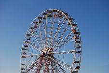 Free Ferris Wheel Stock Image - 6293261