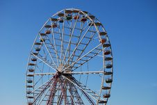 Free Ferris Wheel Stock Photography - 6293512