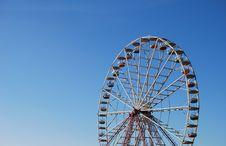 Free Ferris Wheel Stock Photography - 6293602