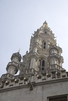 Free Detail Of Brussels Stock Photo - 6293700