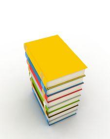 Free Books Stock Image - 6294661