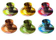 Free Coffeecup Royalty Free Stock Image - 6294766