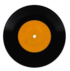 Free Vintage Vinyl Record Stock Photography - 6296592