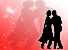 Free Dance Stock Photography - 6297252