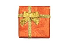 Free Gift Box Royalty Free Stock Images - 6297419