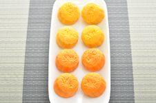 Free Mooncakes 5 Stock Photos - 6297453