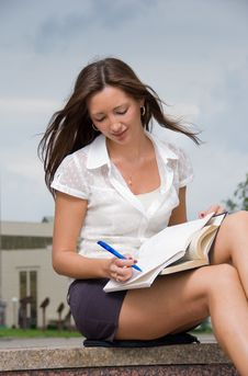 Free Student Stock Photography - 6298102