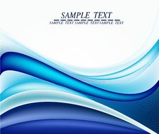 Free Abstract Vector Illustration Royalty Free Stock Photo - 6299545