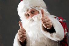 Free Santa Claus Stock Photo - 6299710