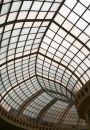 Free Glass Roof Royalty Free Stock Photography - 632627