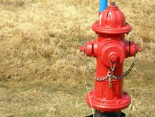 Free Fire Hydrant Royalty Free Stock Images - 630719