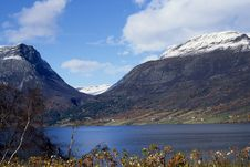 Free Vang, Norway Stock Photo - 631650