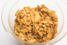 Free Cornflakes Stock Image - 633031