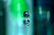 Free Water Drop Stock Photos - 633783