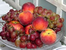 Free Fruit Bowl Stock Photography - 634092