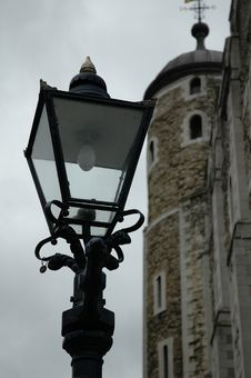 Free Medieval Light 1 Royalty Free Stock Photography - 634417