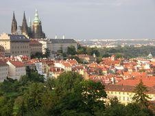 Free Prague Stock Photography - 634712
