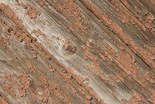 Free Plank 3 Stock Image - 635281