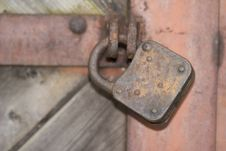 Free Latch Stock Photos - 635353