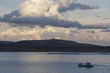 Free Sardinia Royalty Free Stock Photo - 636155
