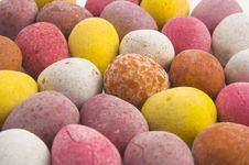 Free Easter Eggs Stock Photo - 637750