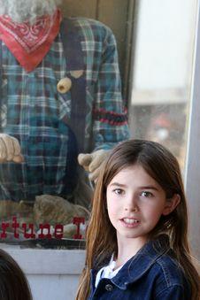 Free Beautiful Child Royalty Free Stock Image - 638896